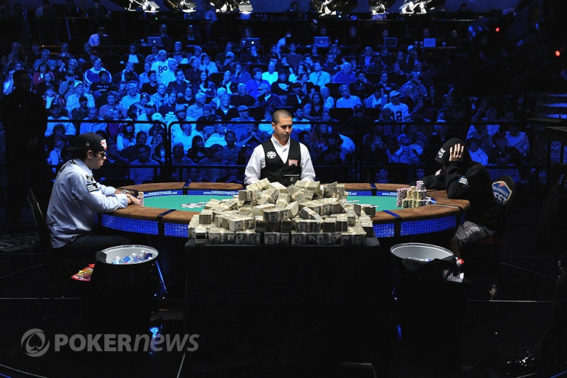 Wsop Main Event Final Table Numbers Facts And Stats