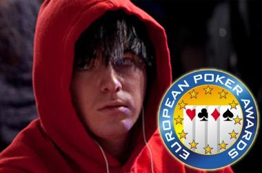 Jake Cody grote winnaar European Poker Awards 2011