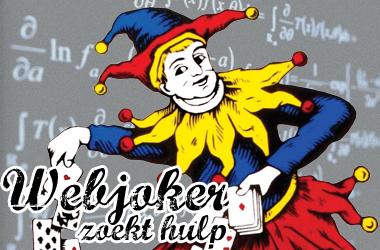 """Webjoker zoekt hulp: """"Noah Boeken over Poker After Dark"""""""