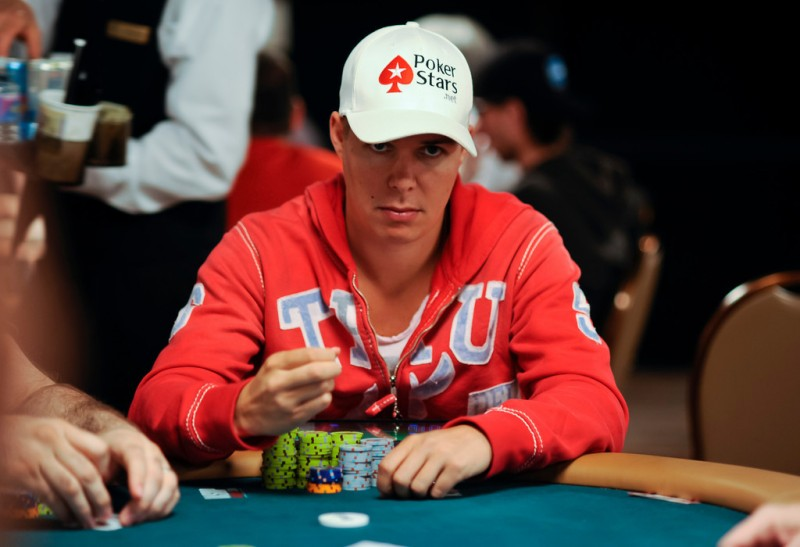 WSOP 2011 LIVE updates: Noah Boeken verliest Heads-Up in ronde 2 van de shoot-out