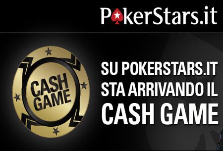 Pokerstars cash games rake
