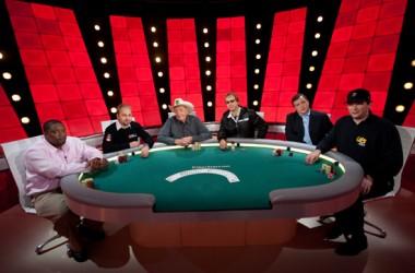 PokerStars The Big Game Seizoen 2 - Week 6 Aflevering 2