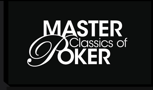 De Master Classics of Poker 2011 begint zaterdag!