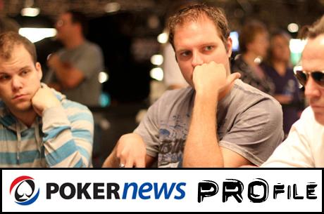 PokerNews PROfile - Joeri van der Sman