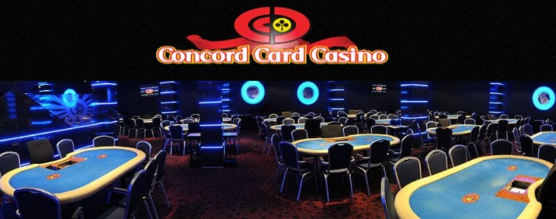 Concord card casino vienna poker legacy resort and casino
