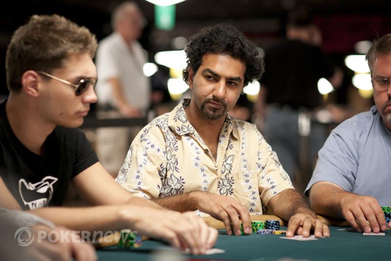 Online gambling entrepreneurs