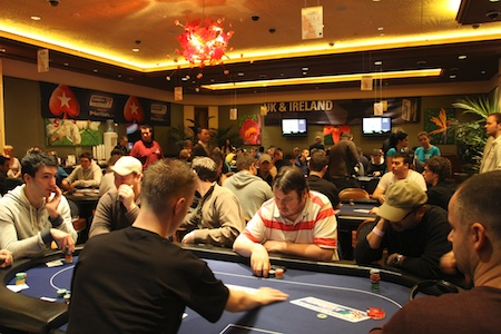 GUKPT Coventry Main Event Starts Today | PokerNews