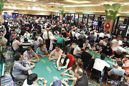 Lapt colombia national poker championship