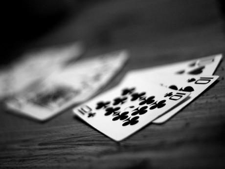 Jak grac w holdem poker