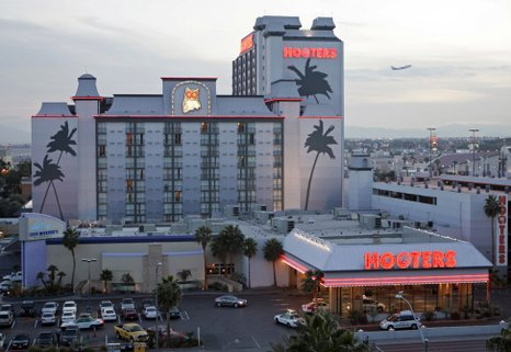 inside gaming real estate edition hooters for sale hilton renamed and more pokernews