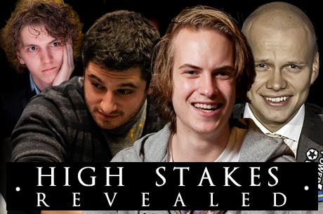 High Stakes Revealed: Monstersessies voor Isildur1 gaan ten koste van Berndsen en Galfond