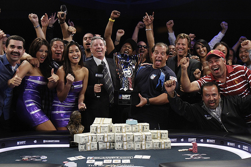 Legends of poker 2012 results