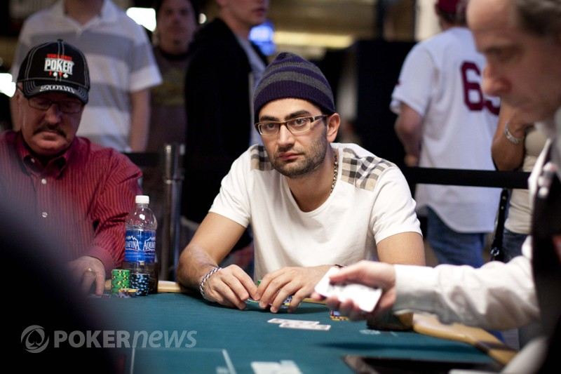 Twoplustwo poker news betting strategies for craps