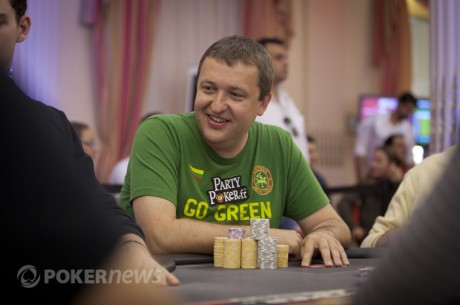 partypoker big game 2017