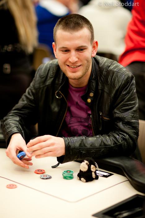 European poker tour saison 8 berlin