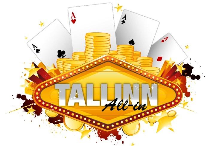 Casino tallinn poker