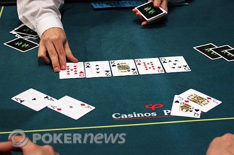 Poker analyzer pokerstars