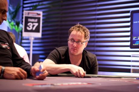 Live poker nottingham