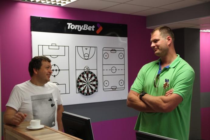 tonybet news