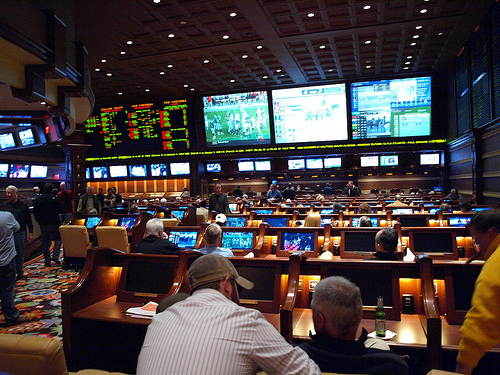 which vegas casino pays out the most