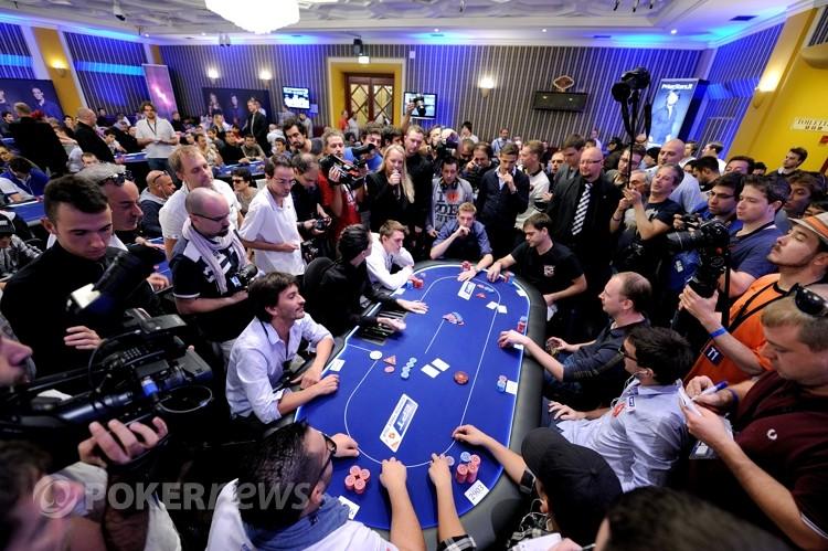 Casino sanremo poker cash game gambling and professional athlete