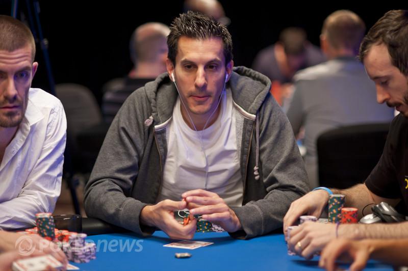Full Tilt Poker Term