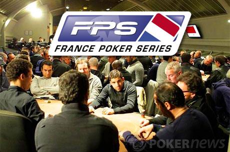 Paris france casino poker