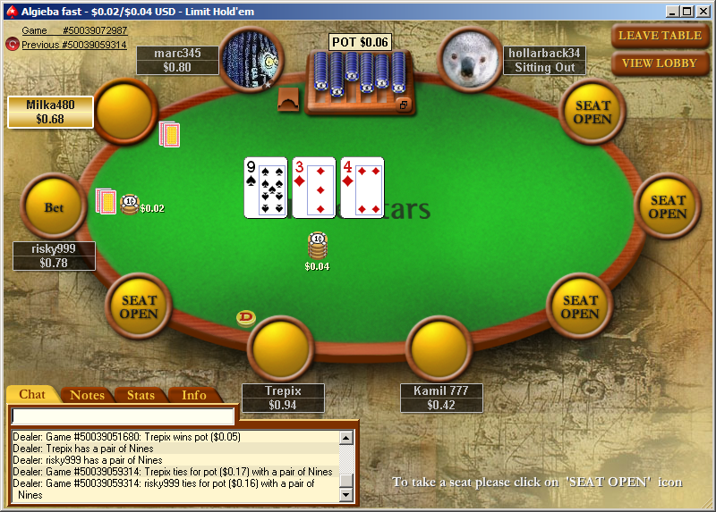 pokerstars sh app