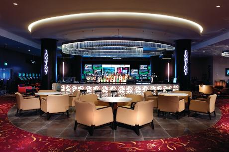 Asper casino stratford
