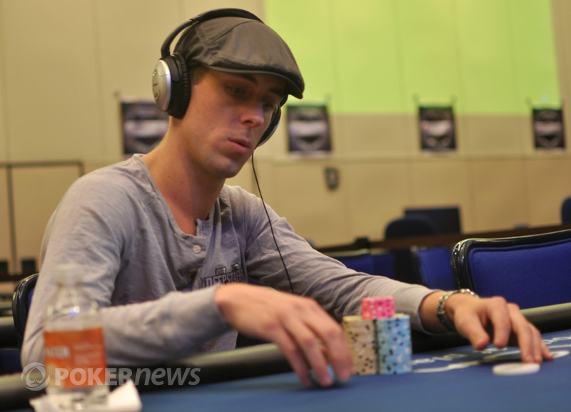 Tim reilly poker twitch streamer
