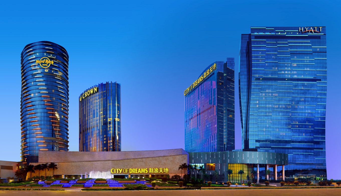 best casino hotel in macau