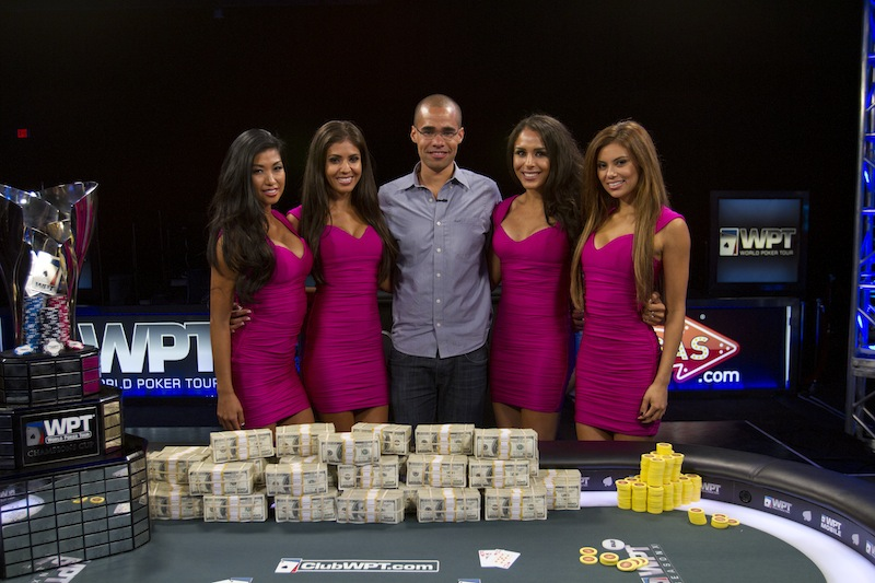 Wpt On Fsn Parx Open Poker Classic Part Iii Gregg Adds Name To Wpt Champions Cup Pokernews