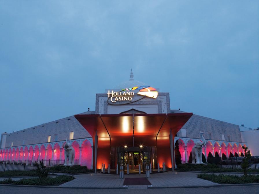 venlo casino poker vip days