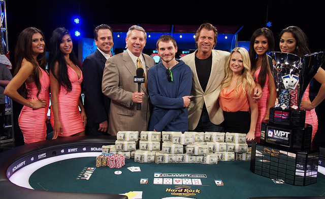Hard rock albuquerque poker tournaments