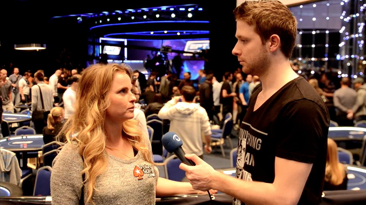 EPT Grand Final 2013 Journaal - Dag 1B: Nederlanders en bekende spelers