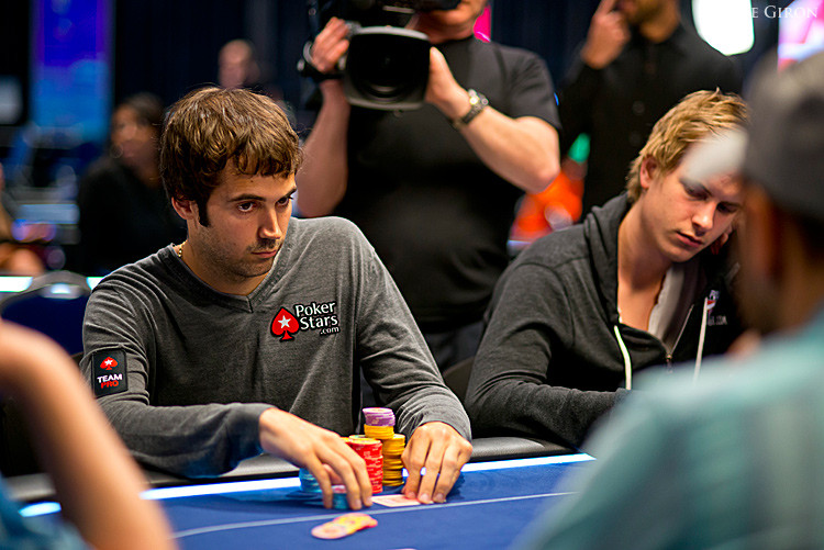 Season 9 EPT Grand Final Super High Roller Day 2: Mercier Leads the Final Table