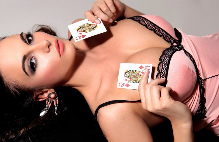 Baraja completa de sex poker, nude boys, cartas