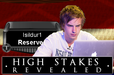 High Stakes Revealed: Blom wint 1,7 miljoen in tien dagen