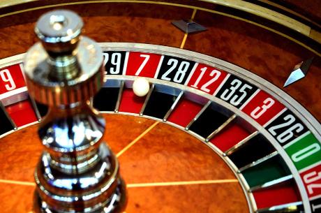 Pokerstars Roulette Bot