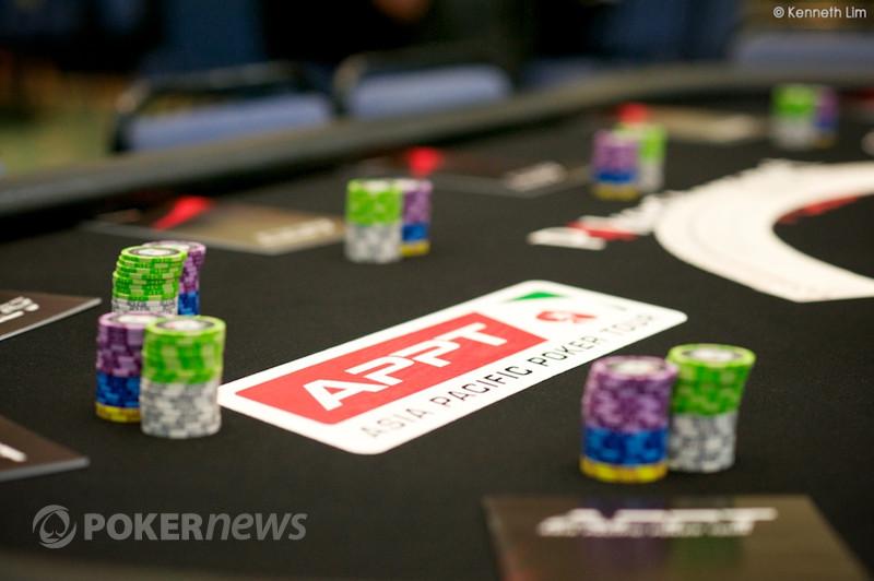 Sacramento poker tournament schedule