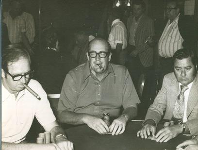 Histoire Poker Bob Hooks 2d Des Wsop 1975 Et Bookmaker