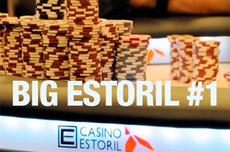 Torneio de poker casino do estoril