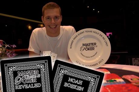 Noah Boeken: MCOP Revealed - Noah wint het toernooi! (deel 4)