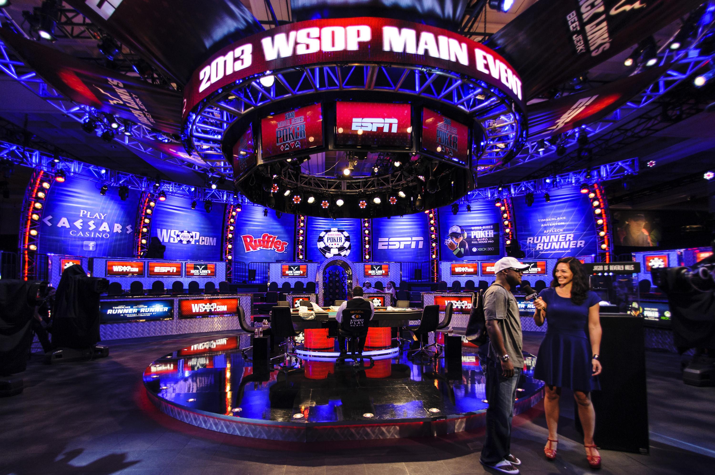 Wsop Poker Free Chips