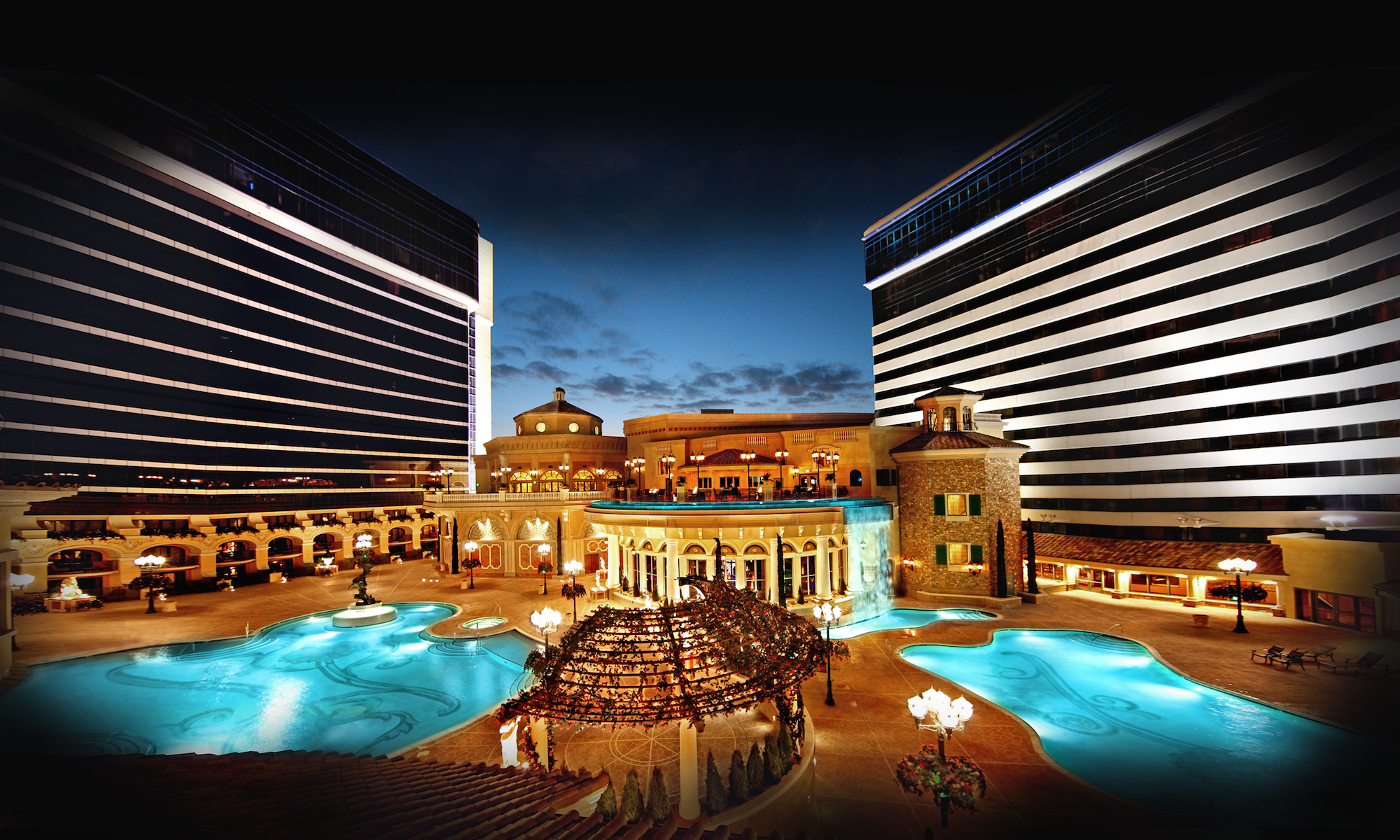 Casino Tours To Reno