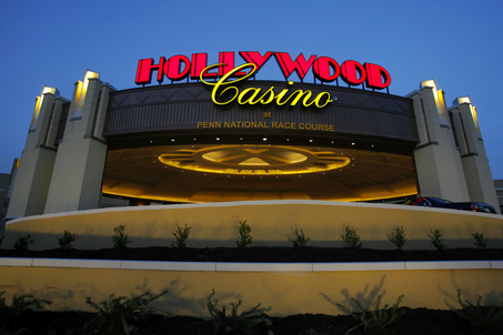 Hollywood casino in pennsylvania slot machines reconditioned