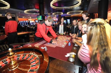 Aspers casino milton keynes