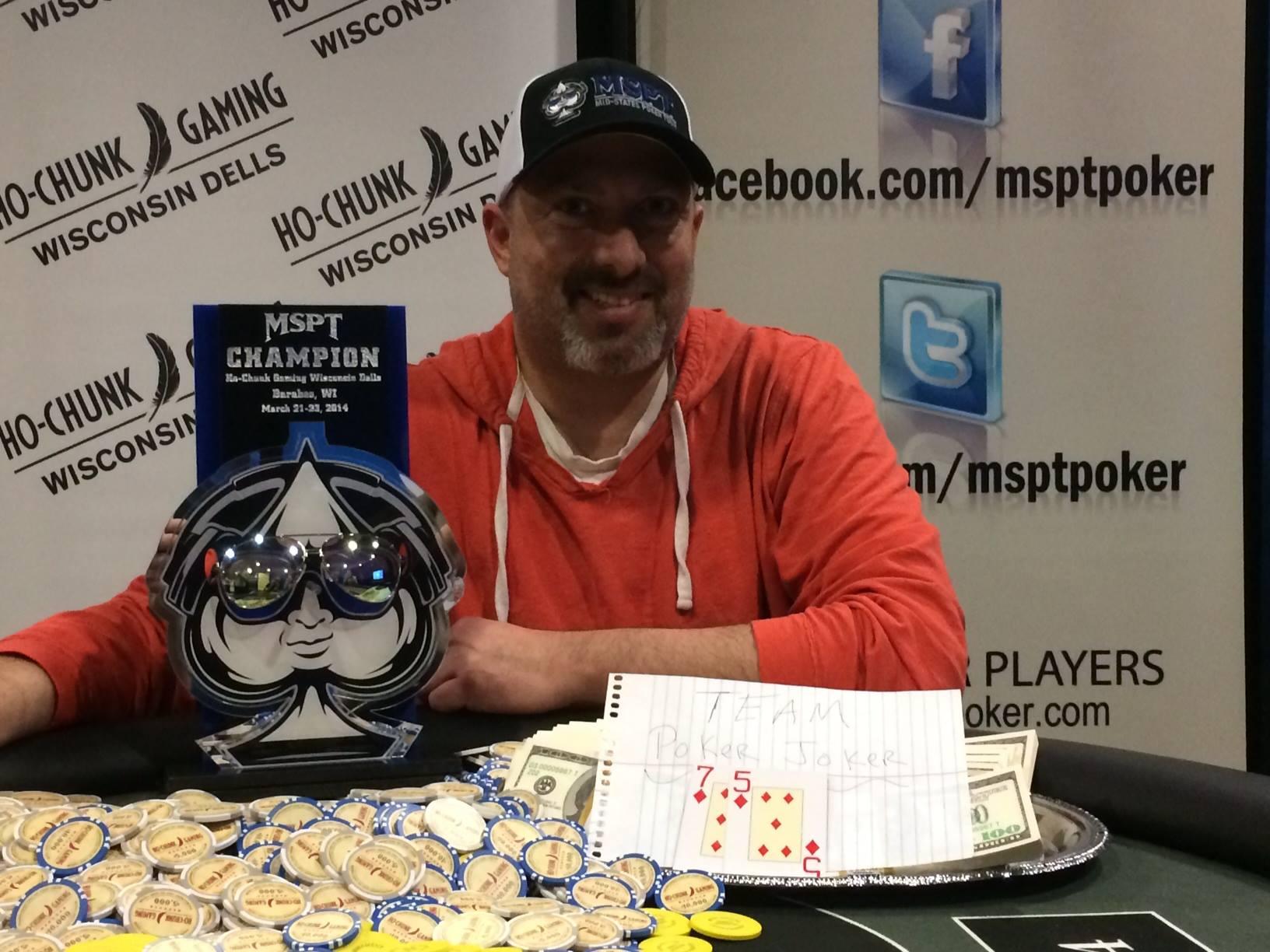 Ho chunk casino wisconsin dells winners - Advanced poker strategy quiz