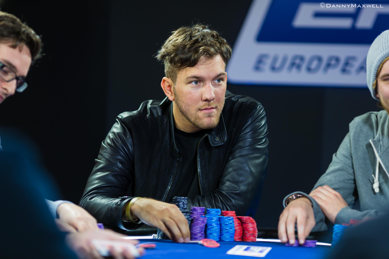 Pokerstars already sit