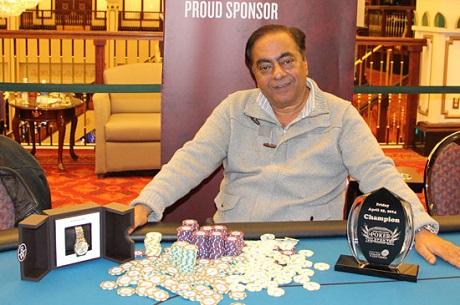 Manitoba Poker Open